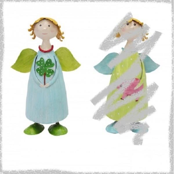 Ангел Анна с трилистником